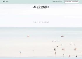 medownicklasereyesurgery.com.au