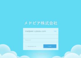 medpeer.cybozu.com