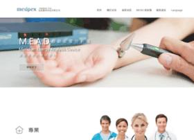 medpex.com.tw