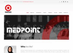 medpoint-design.com