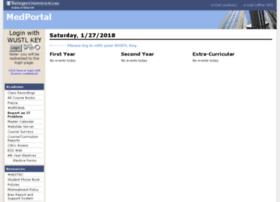 medportal.wustl.edu