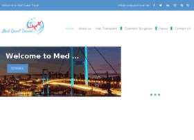 medquesttravel.net