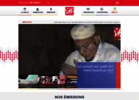 www.medradio.ma Visit site