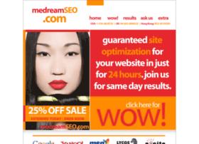 medreamwow.com