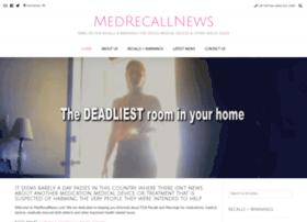 medrecallnews.com