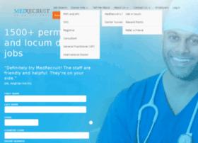 medrecruit.com