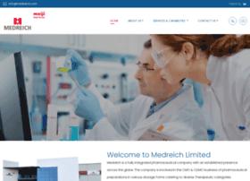 medreich.com