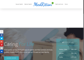 medrition.com