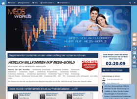 meds world de info meds world webradio hilfe alles rund um