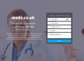 meds.co.uk