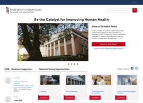 medschool-umaryland.givecorps.com