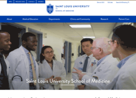 medschool.slu.edu