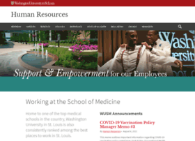 medschoolhr.wustl.edu