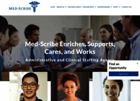 medscribe.com