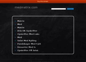 medsearch.medmatrix.com