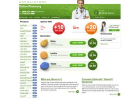 medshoptrust.net