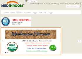 medshroom.com