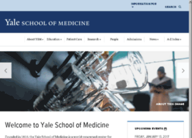 medstation.yale.edu