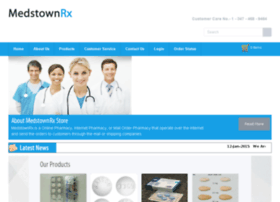 medstownrx.com