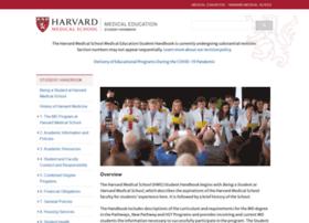 medstudenthandbook.hms.harvard.edu