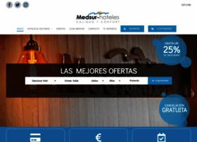 medsur-hoteles.com
