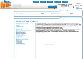 medtechnica.videomix.ru