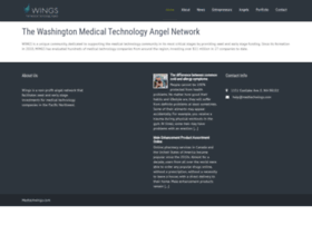medtechwings.com