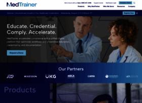 medtrainer.com