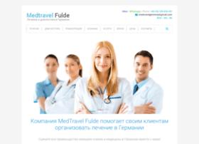 medtravel-germany.com