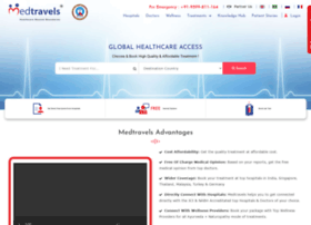 medtravels.in