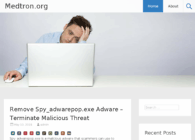 medtron.org