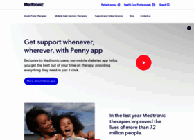 medtronic-diabetes.com