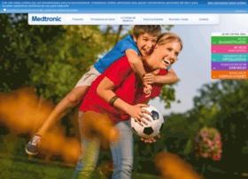 medtronicdiabeteslatino.com