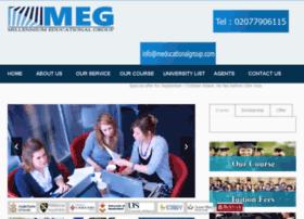 meducationalgroup.com