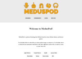 meduspod.com