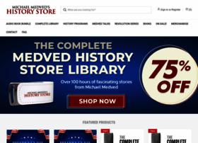 medvedhistorystore.com