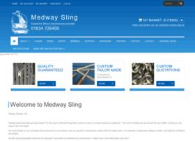 medwayslingcompany.co.uk