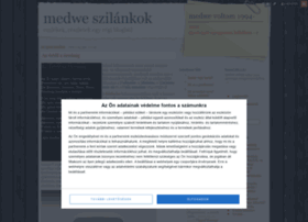 medwe.blog.hu