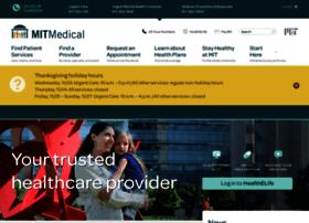 medweb.mit.edu