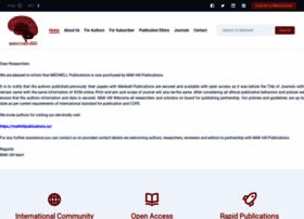 medwelljournals.com