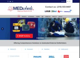 medwheels.com