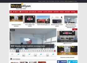 medyaafyon.com