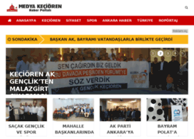 medyakecioren.com