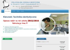 medykstarachowice.pl