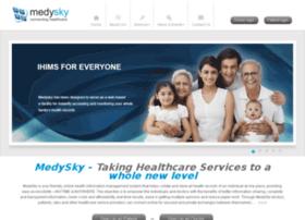 medysky.com
