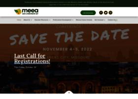 meea.org