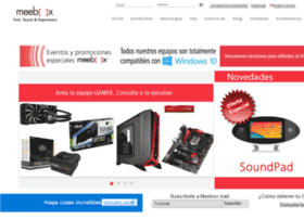 meebox.com.mx