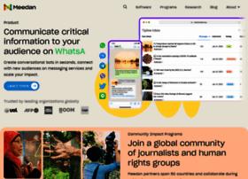 meedan.net