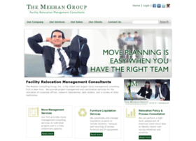 meehangrouprelocations.com