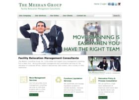 meehangrouprelocations.com